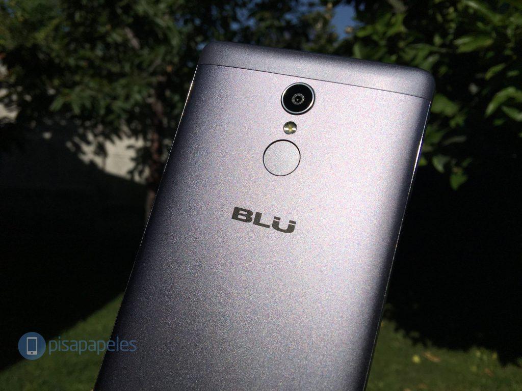 Обзор BLU Vivo 5R