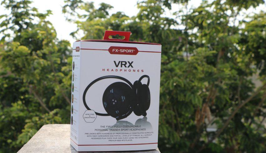 FX-Sport VRX