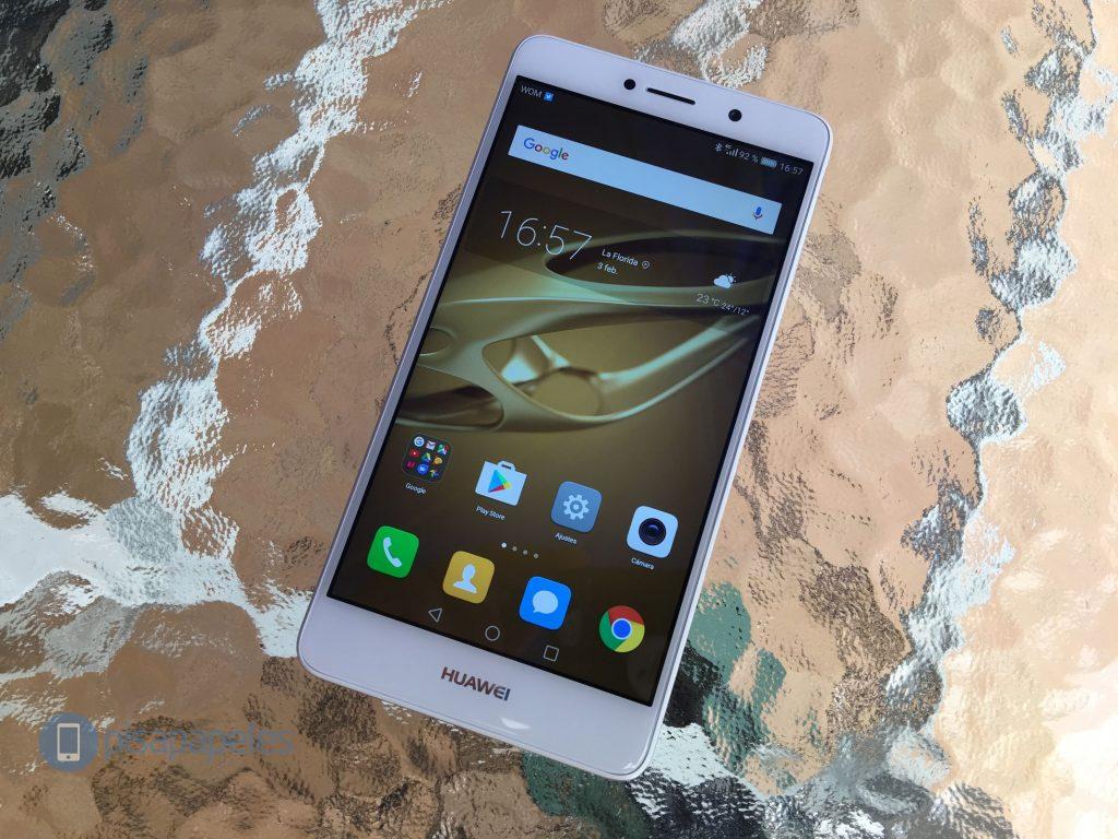 Обзор Huawei Mate 9 Lite