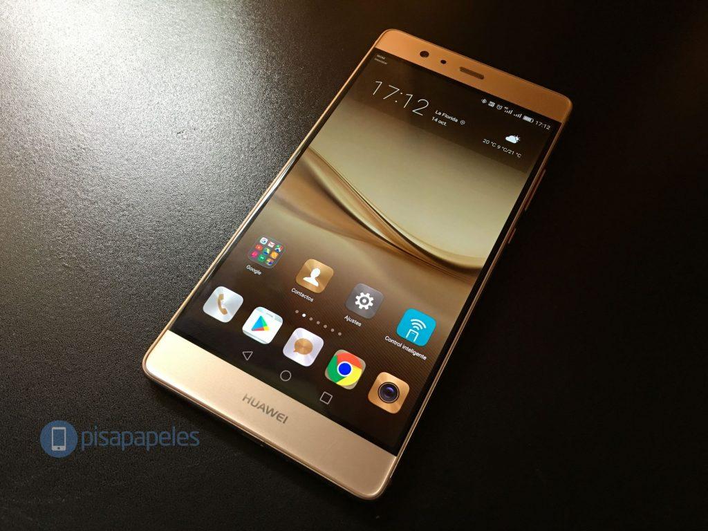 Обзор Huawei P9 Plus