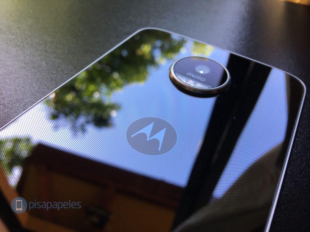 Обзор Moto Z Play + Moto Mods