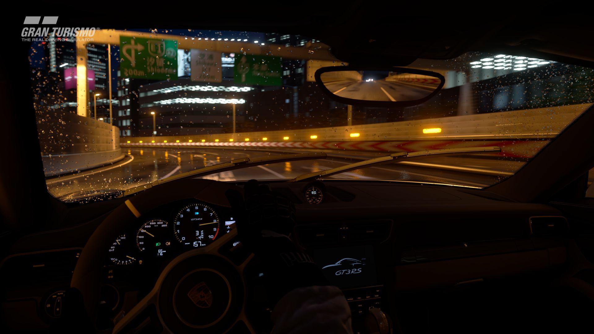 Обновление Gran Turismo Sport, версия 1.45, полный патч