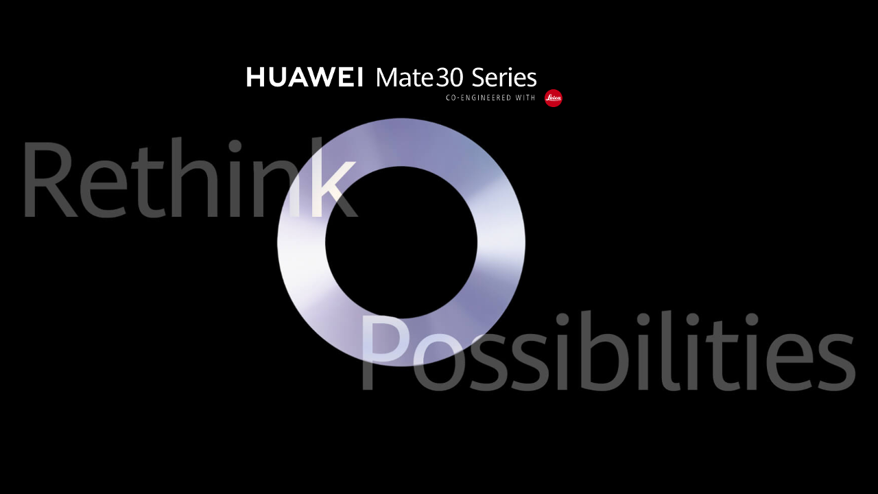 Посмотрите, как Huawei Mate 30 показывает прямую трансляцию с 5 утра по тихоокеанскому времени.