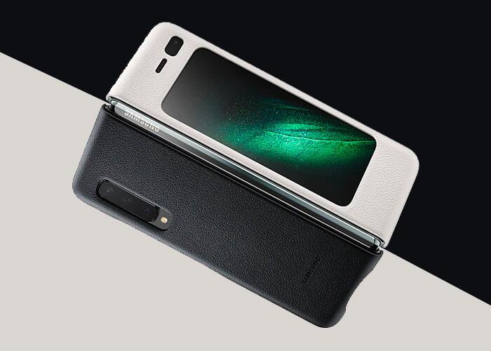 Чехол Samsung Galaxy Fold