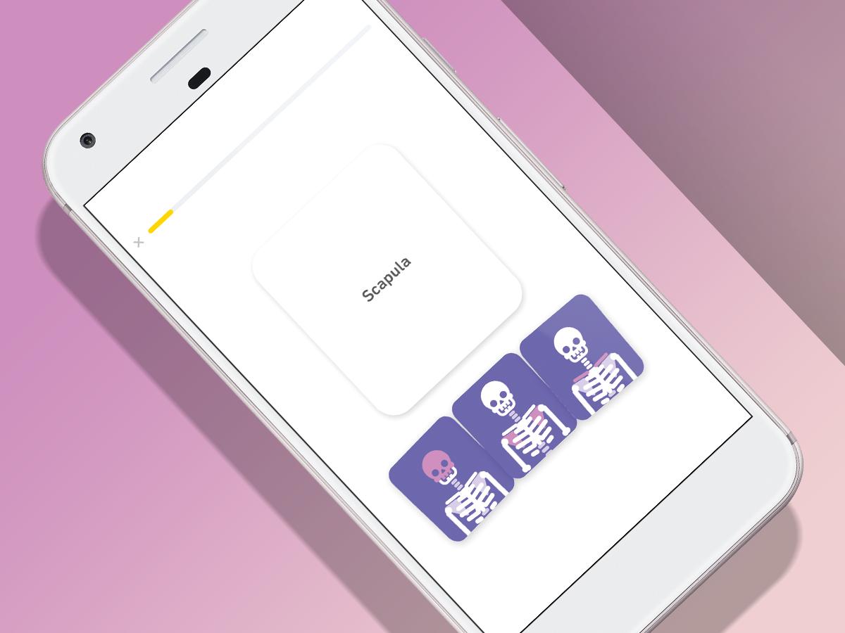 Приложение недели: обзор Tinycards