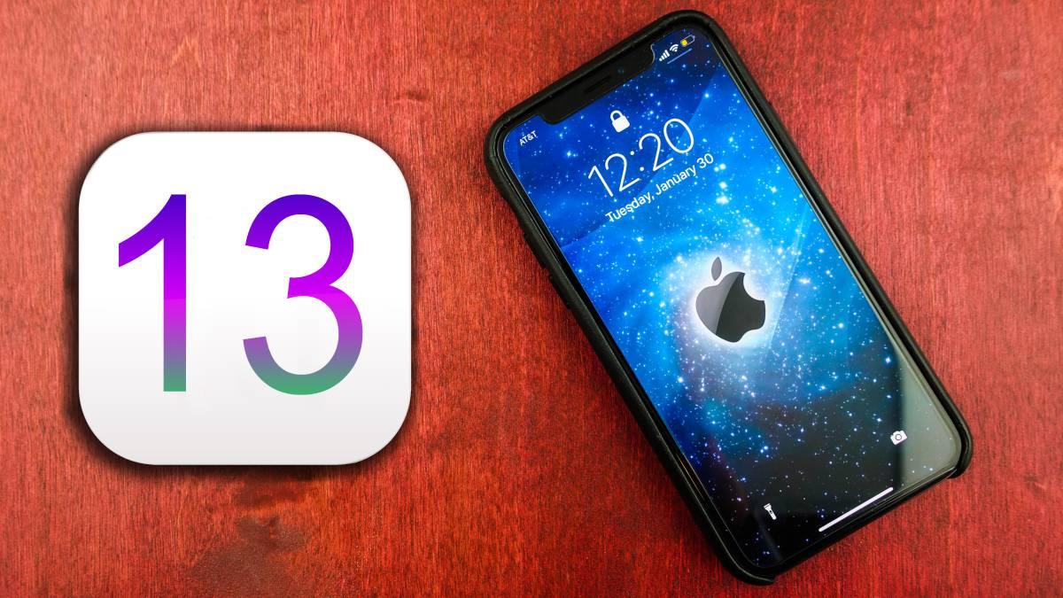 iOS 13 beta 2 для разработчиков уже доступна 1