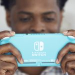Различия между Nintendo Switch Лайт и оригинал Switch