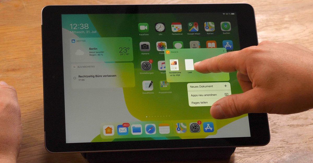 Сегодня iPadOS 13 появляется - вы должны знать эти изменения для iPad