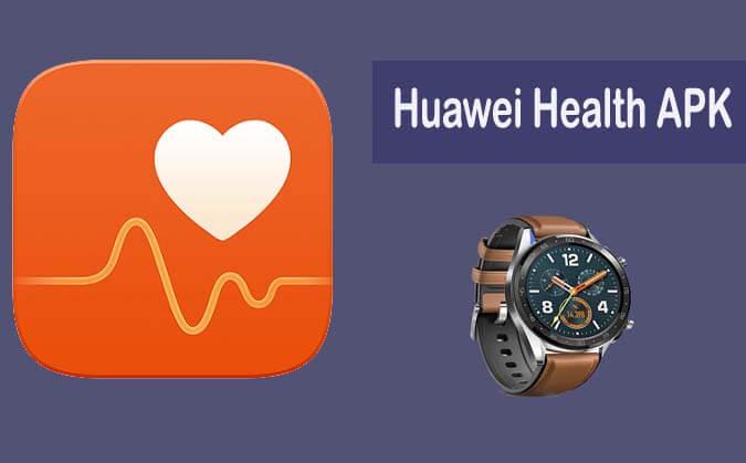 Скачать Huawei Health APK for Android
