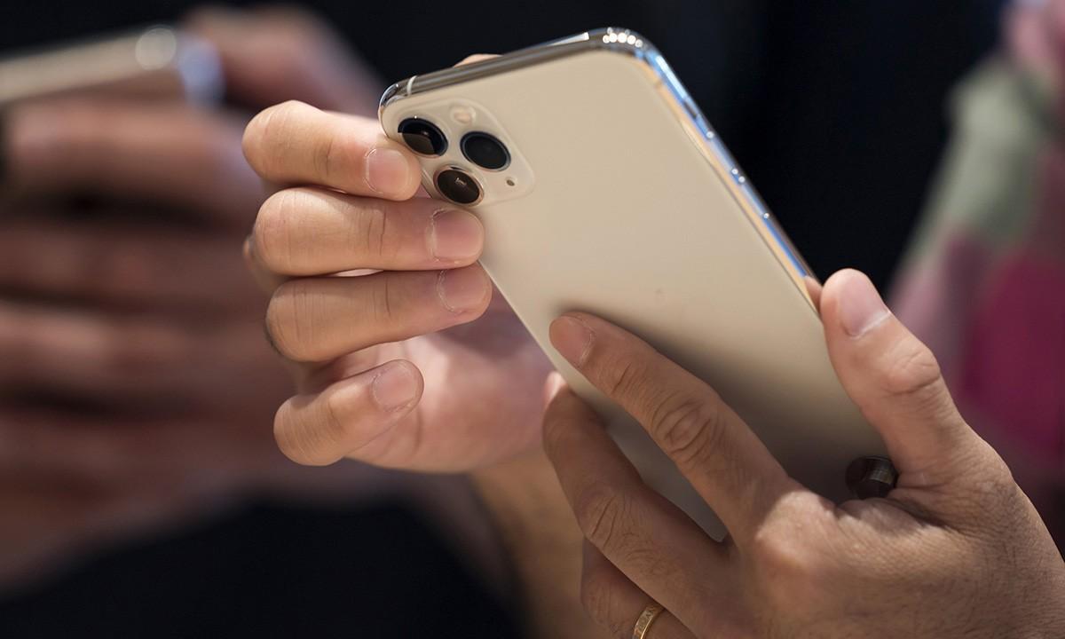 Следующее изменение дизайна iPhone, как сообщается, аналогично iPhone 4: подробности здесь