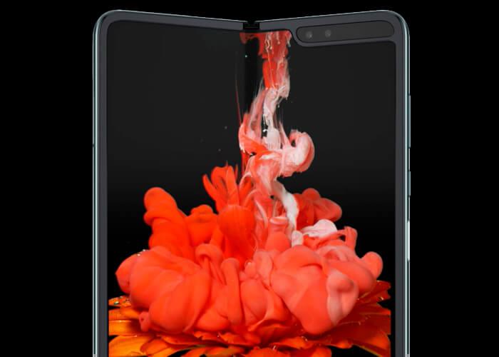 El próximo Samsung Galaxy Fold estará disponible mundialmente