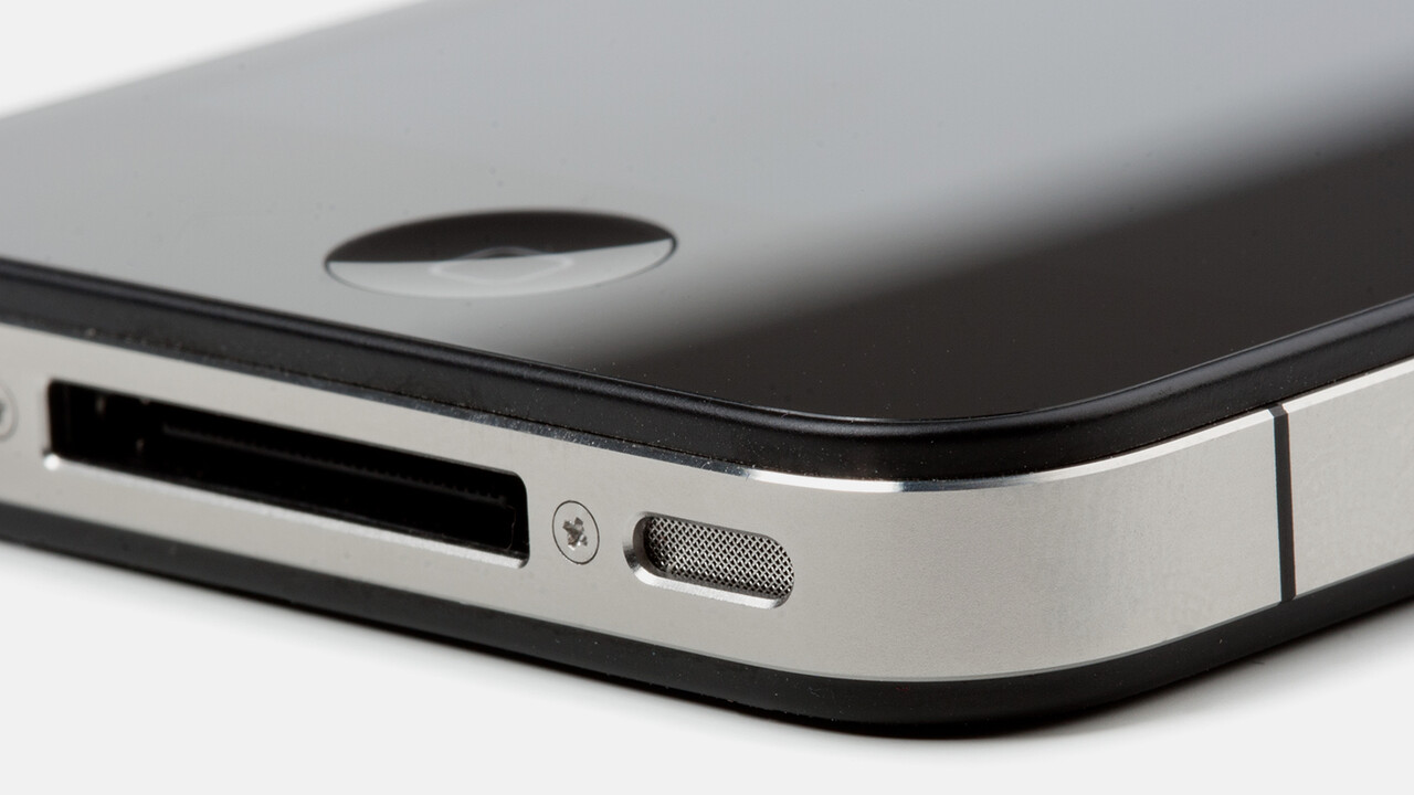 Gerüchte: iPhone 12 soll das Design des iPhone 4 aufleben lassen