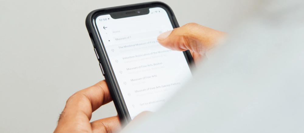 Создайте приложение для контактов iPhone как профессионал за 4 простых шага