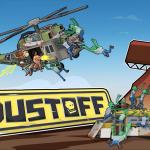 """Спасательная игра для вертолетов """"Dustoff Z"""" находится в открытой бета-версии и ищет тестеров"""