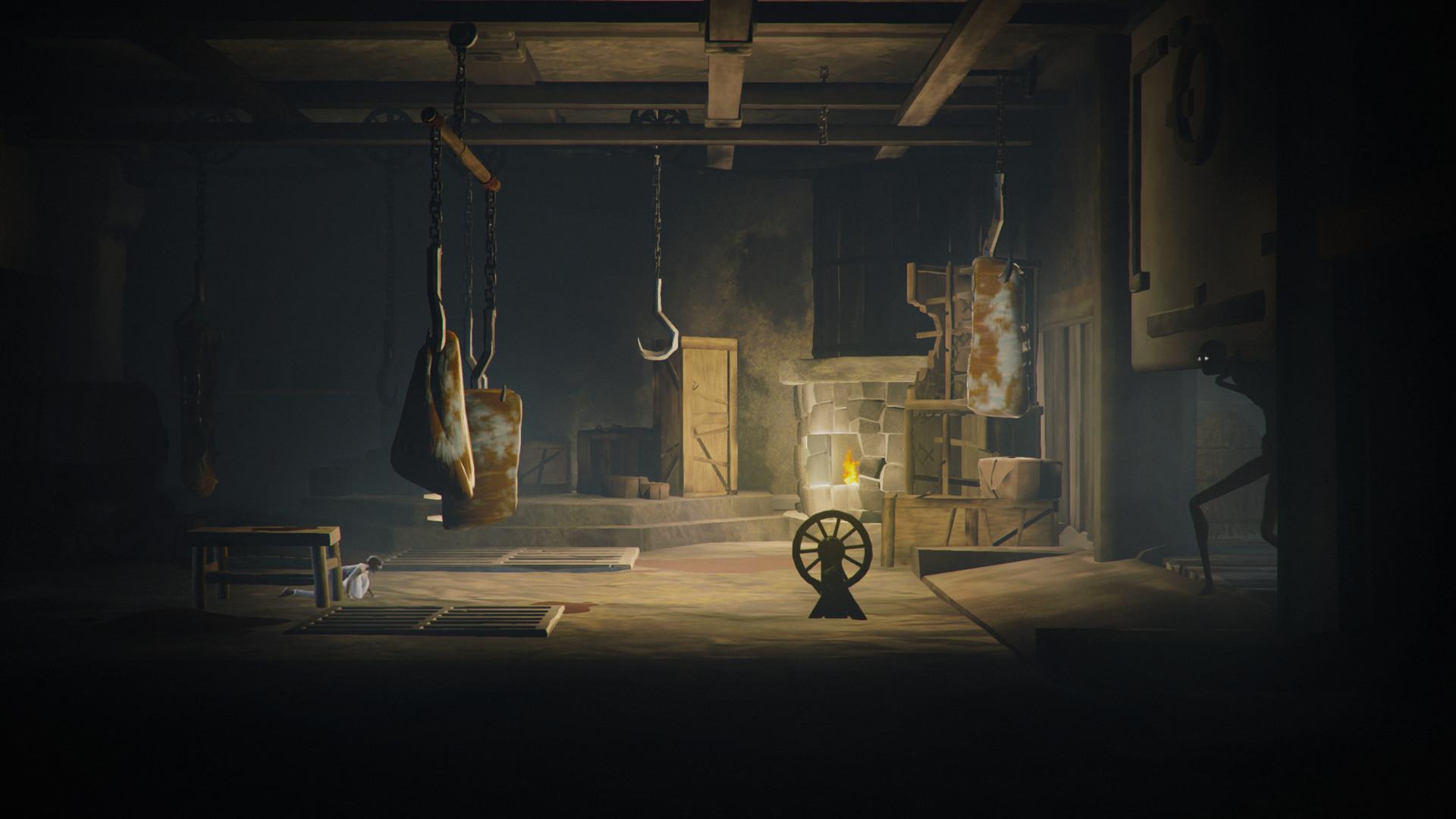 Стела прибудет на Xbox One 17 октября