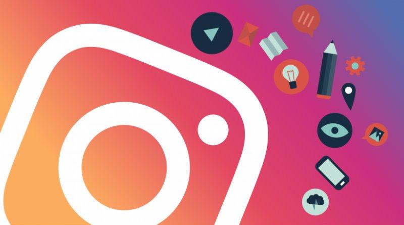 Темный режим Instagram с интерфейсом, который экономит заряд батареи и защищает наше зрение