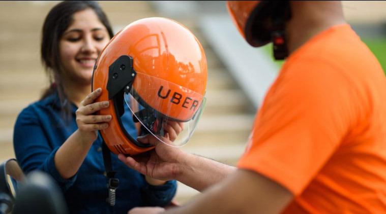 Uber, Uber Insurance, Uber insurance for customers, Uber insurance in India
