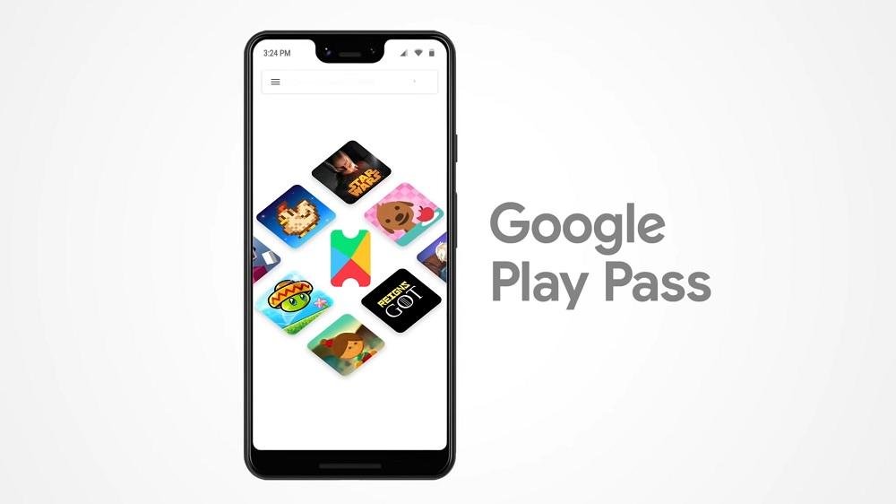 Узнайте, какие игры будут включены в подписку на Google Play Pass