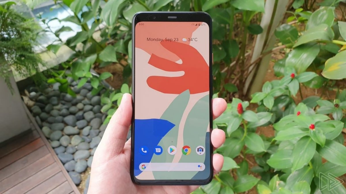 Google Pixel 4 XL Leak Shows Off Improved Google Assistant, Face Unlock