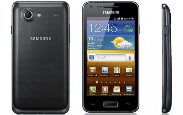 Установите XXLF4 Android 2.3.6 на Galaxy S Advance I9070 Официальная прошивка [How To]