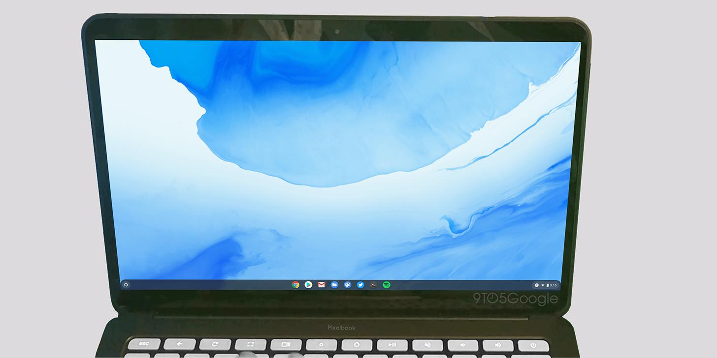 Утечка Pixelbook Go проливает свет на характеристики следующего ноутбука Google Chrome OS