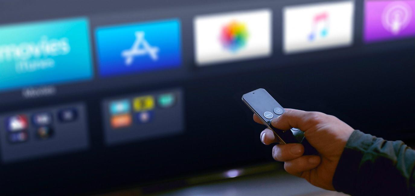 Что делать, если вы потеряли Apple Телевизионный пульт