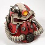 Шлем силовой брони Fallout 76 вспоминают из-за риска для здоровья