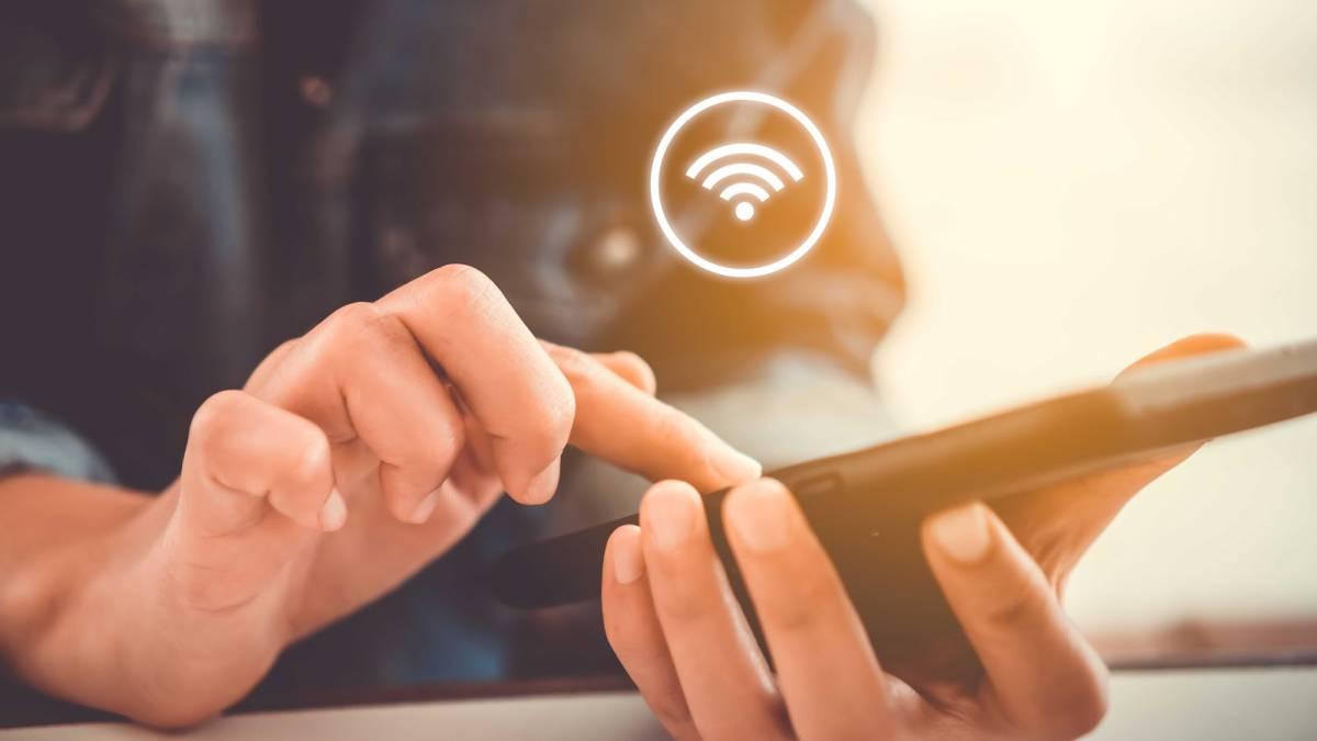 Это приложение говорит вам, кто крадет WiFi из дома