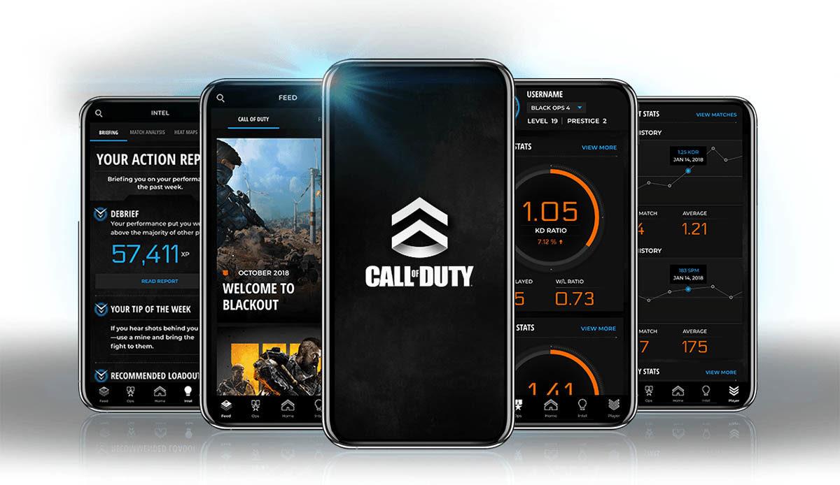 Это то, что ваш телефон Android должен играть в новый Call of Duty