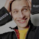 вдохновитель JAPAN & Baracuta Release G9 Куртка