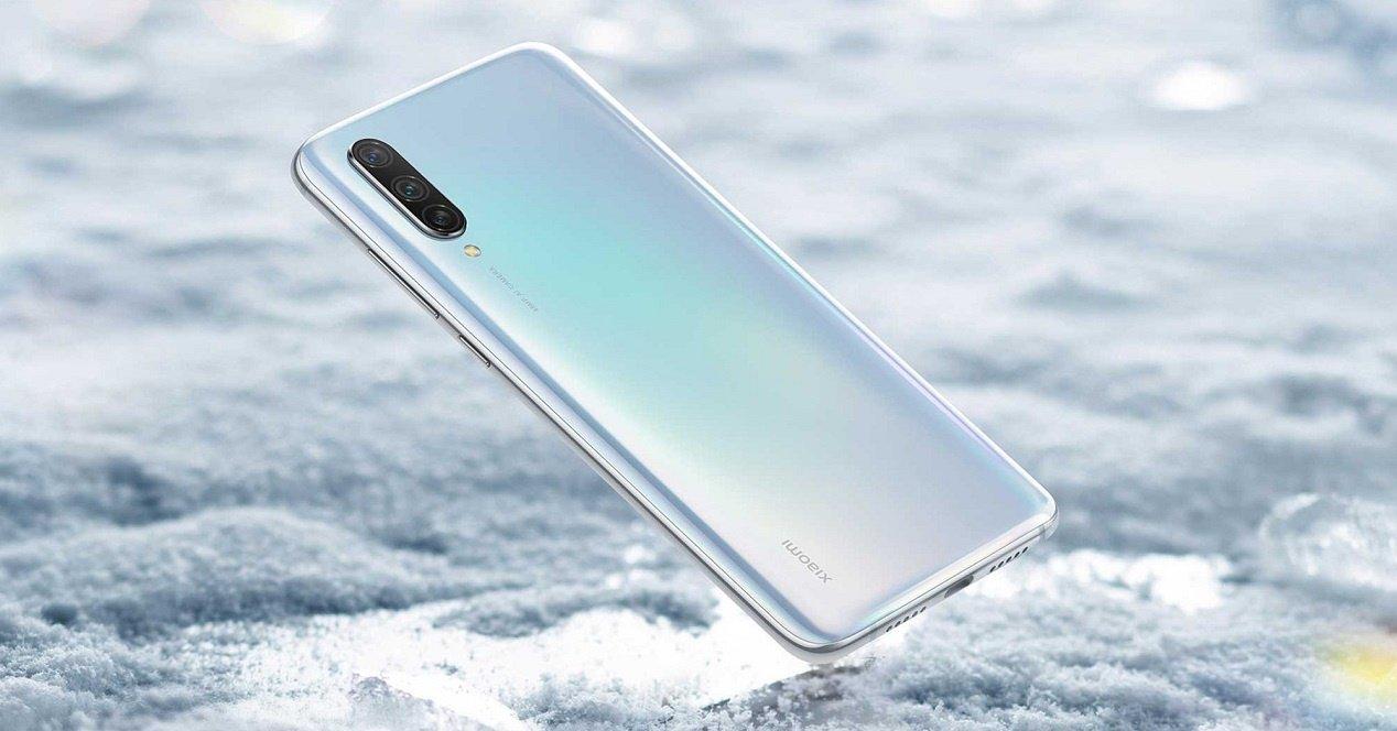 Xiaomi CC9 готова дебютировать на международном рынке