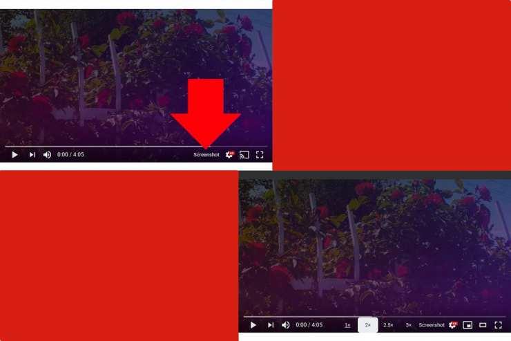 Как извлечь изображения из видео YouTube 2