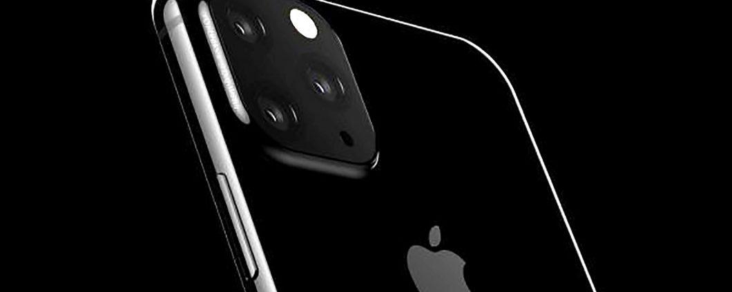 iPhone 11: первый тест на Geekbench найден