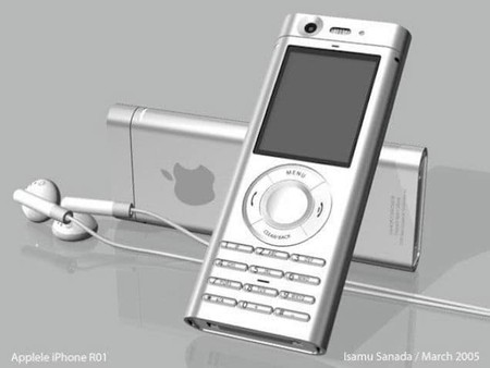 Ipodphone