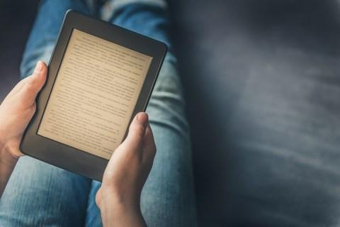 Как скачать книги на свой Kindle бесплатно