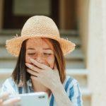 Badoo добавляет пользовательские фразы, чтобы начать первый разговор в чате
