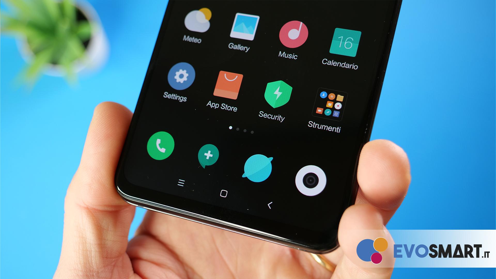 Xiaomi: 24 сентября дебютируют Mi MIX 4 и новый MIUI 11