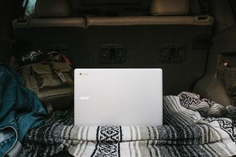 Как исправить Chromebook, который не входит в режим восстановления