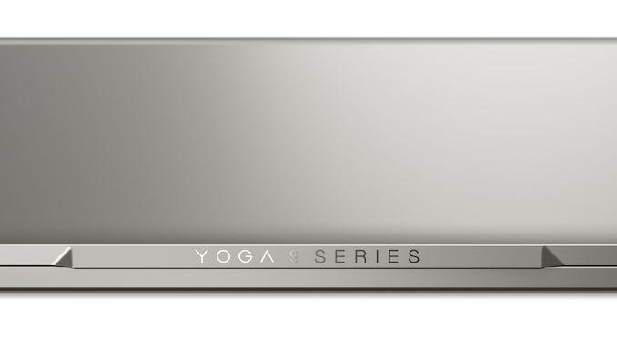 Lenovo Yoga C940 15,6-дюймовый: восемь ядер и GTX 1650