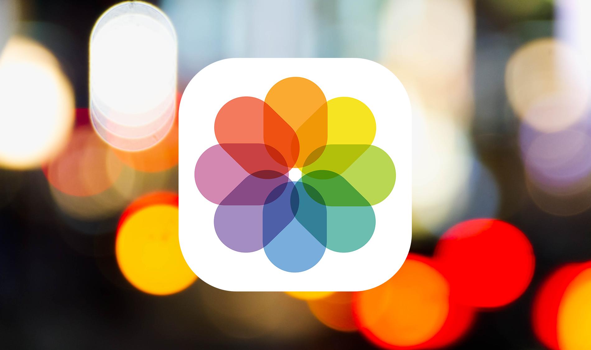 Как исправить iCloud, не копируя фотографии на iPhone