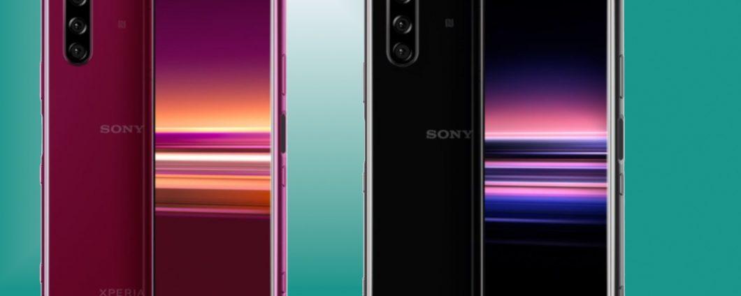 Sony Xperia 5: официальное видео, в которое можно влюбиться