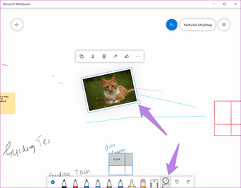 Microsoft Whiteboard Tips Tricks 21