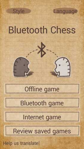 7 лучших Bluetooth-игр для Android 2019 года в Google Play 🥇 3