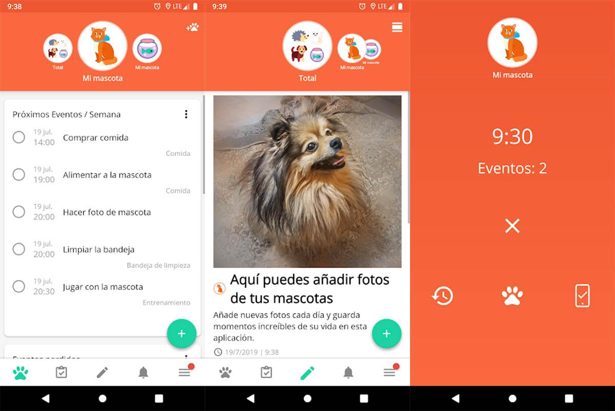 5 приложений на испанском языке, которые должен иметь каждый владелец домашнего животного 2