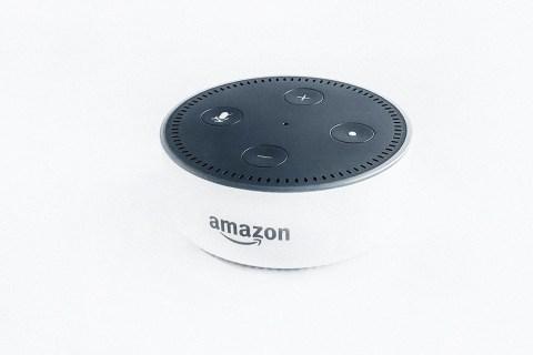 Как позвонить на Echo Dot