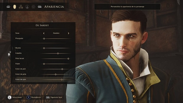 Обзор GreedFall - Xbox One 3