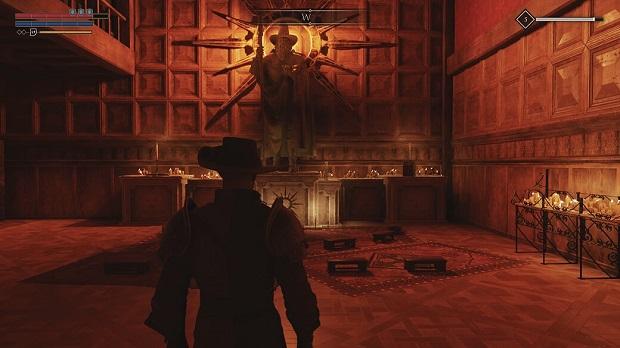 Обзор GreedFall - Xbox One 4