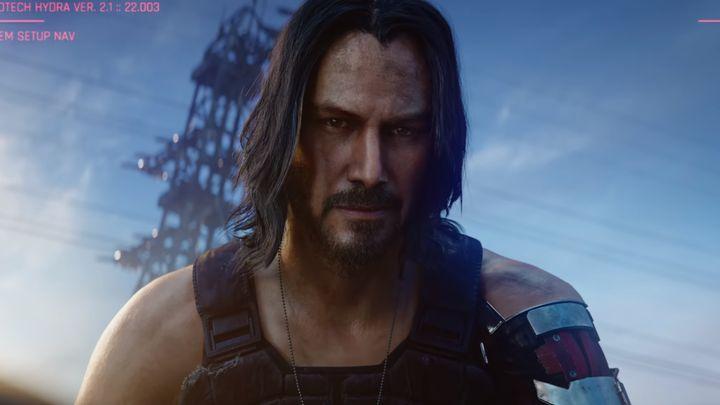 Кто такой Джонни Сильверхэнд Исполняется Киану Ривзом в Cyberpunk 2077?