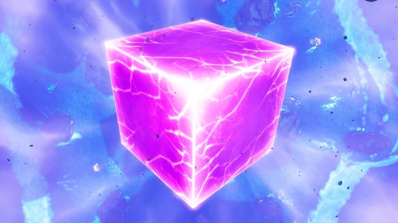 Кевин куб, кажется, собирается снова сломаться