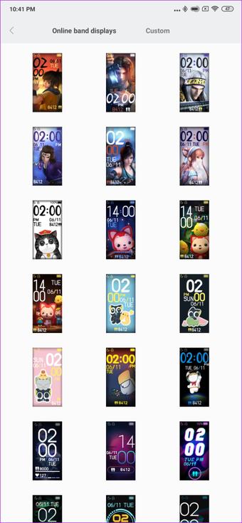 Основные Xiaomi Mi Band 4 Советы и хитрости, которые вы должны знать 9